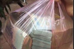 Đổi tiền giả lấy tiền thật qua mạng xã hội: Chiêu trò chiếm đoạt tài sản công dân