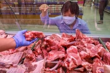 Người Việt tiêu thụ gần 25 kg thịt heo mỗi năm