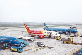 Bao giờ Việt Nam mở lại đường bay quốc tế?