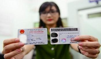 Người dân được lợi gì từ thẻ căn cước công dân gắn chip?