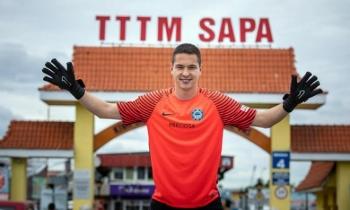 Filip Nguyễn chọn Séc, từ chối chờ cơ hội khoác áo tuyển Việt Nam