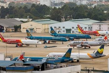 Bỏ giãn cách trên máy bay, xe khách, tàu hỏa từ Đà Nẵng