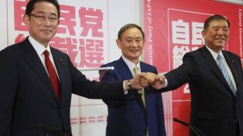 Kế thừa di sản Abe sẽ là bước đi khôn ngoan của Tân Thủ tướng Nhật Bản?