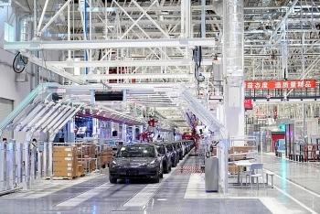Chỉ vài ngành sản xuất của Mỹ định rời Trung Quốc