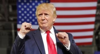 """Cú """"ghi điểm"""" quan trọng của Tổng thống Mỹ"""