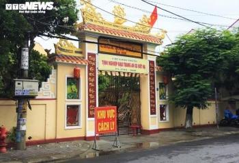 2 sư cô ở Quảng Nam tái dương tính với SARS-CoV-2