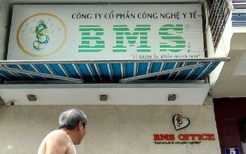 Ông chủ BMS