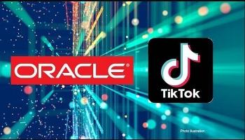 Bí ẩn đằng sau thương vụ TikTok và Oracle