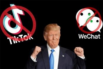 Vì sao Mỹ cấm TikTok và Wechat?