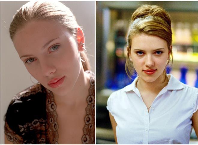 Nhan sắc theo thời gian của Scarlett Johansson, biểu tượng gợi cảm của Hollywood - 3