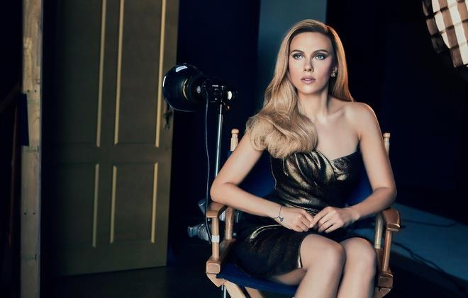 Nhan sắc theo thời gian của Scarlett Johansson, biểu tượng gợi cảm của Hollywood - 6