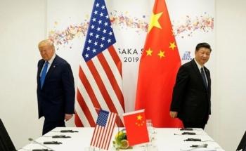 """Xung đột Mỹ-Trung gia tăng, Châu Á lo mắc kẹt giữa """"hai làn đạn"""""""