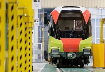 Các chuyên gia nói gì về việc xây dựng tuyến metro số 5 của Hà Nội?