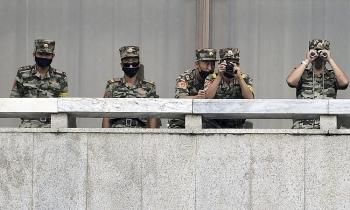 Hàn Quốc kêu gọi Triều Tiên nối lại liên lạc quân sự
