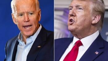 Biden công kích Trump về COVID-19: