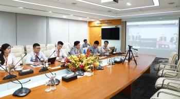 PV GAS, PV GAS LPG Việt Nam và JCCP ký kết thỏa thuận hợp tác xây dựng hệ thống quản trị phân phối LPG