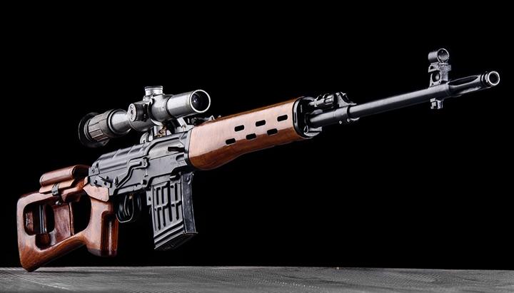 Soi vũ khí các đội đấu 'Xạ thủ bắn tỉa' ở Army Games 2021  - 3