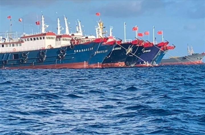 Trung Quốc tung luật đòi kiểm soát tàu bè: Âm mưu thúc đẩy yêu sách ở Biển Đông - 2