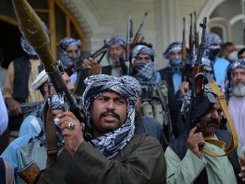 Taliban tuyên bố đã kiểm soát hoàn toàn Afghanistan