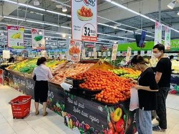 Người dân 3 phân vùng của Hà Nội đi chợ ra sao?