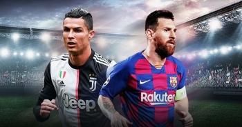 Cristiano Ronaldo là cầu thủ xuất sắc nhất mọi thời đại