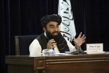 Taliban công bố danh sách chính phủ mới