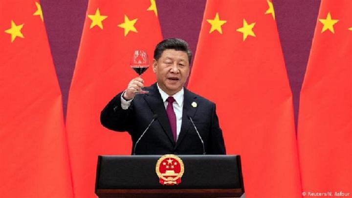'Khủng hoảng kẹp 3' ở biên giới tái định hình vị thế của Trung Quốc thế nào? - 1
