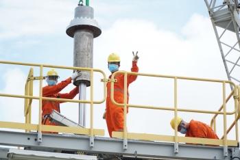 Hợp Doanh Đường ống khí Nam Côn Sơn hoàn thành vượt tiến độ Công tác bảo dưỡng lớn (TAR) Hệ thống khí Nam Côn Sơn 1