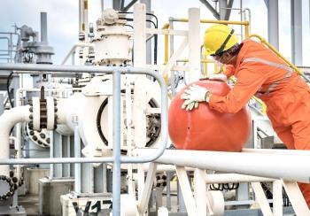 Công ty Đường ống khí Nam Côn Sơn  bước vào đợt bảo dưỡng sửa chữa lớn năm 2021