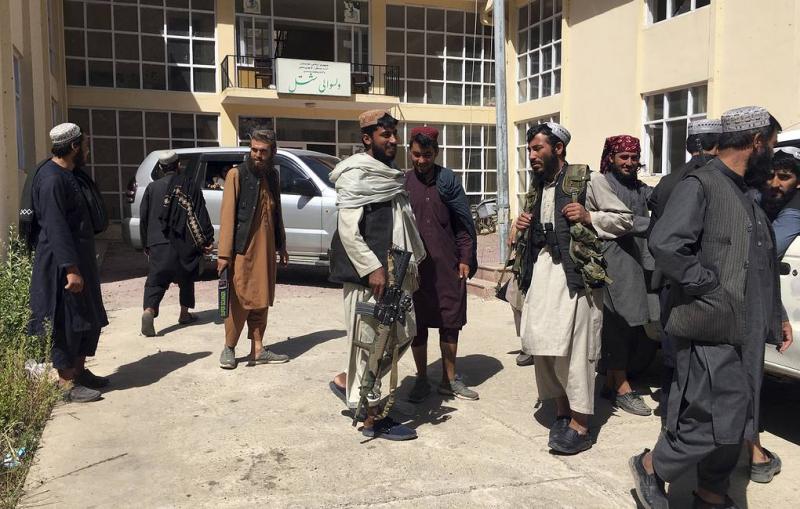 Taliban bác tin lễ tuyên thệ nhậm chức cho chính phủ mới diễn ra vào ngày 11/9 -0