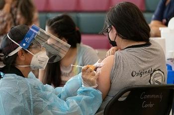 Người không tiêm vaccine COVID-19 có nguy cơ tử vong cao hơn 11 lần