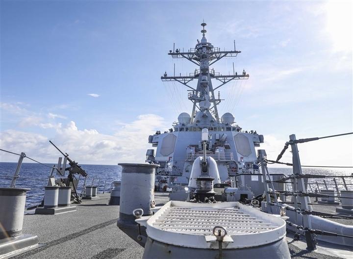 Ra luật kiểm soát tàu nước ngoài đi lại, tiếp theo Trung Quốc sẽ làm gì? - 3
