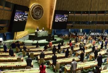 Lãnh đạo các nước lên kế hoạch tham dự Đại hội đồng LHQ bất chấp COVID-19