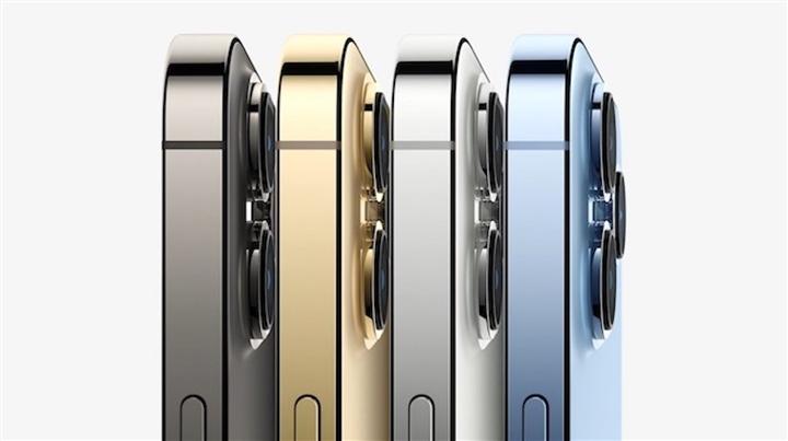 Giá iPhone 13 về Việt Nam dự kiến từ 21,99 triệu đồng, cao nhất 49,99 triệu đồng