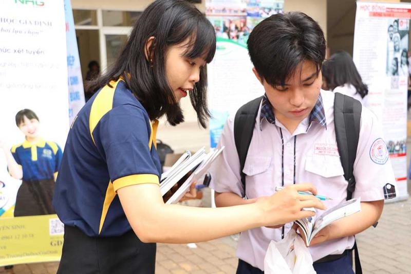 Đổi mới tuyển sinh đại học, giảm phụ thuộc vào kỳ thi tốt nghiệp THPT