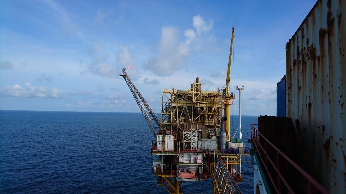 PV GAS Khí Đông Nam - Dấu ấn 19 năm hình thành và phát triển