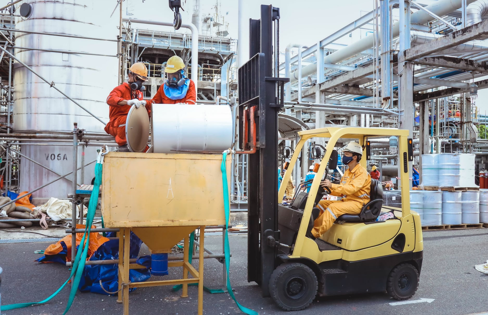 8 tháng đầu năm 2021: PV GAS đảm bảo cấp khí liên tục, hoàn thành vượt mức các chỉ tiêu tài chính