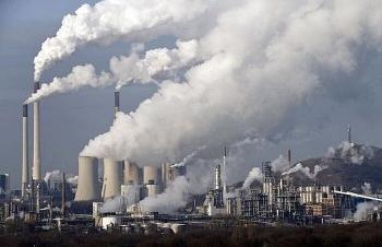 Trung Quốc sẽ không xây thêm nhà máy nhiệt điện ở nước ngoài