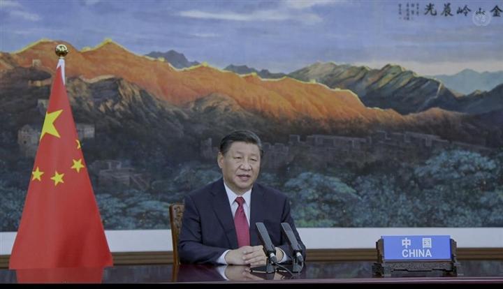 Theo sau Mỹ, Trung Quốc đổi giọng hòa hoãn về các tranh chấp quốc gia