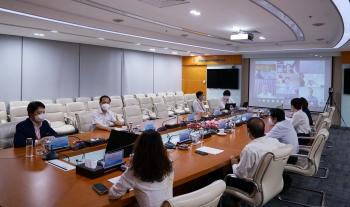 HĐQT PV GAS công bố Nghị quyết bầu Chủ tịch HĐQT và Quyết định bổ nhiệm Tổng giám đốc Tổng công ty Khí Việt Nam – Công ty Cổ phần