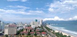 Đà Nẵng sẽ có đường đi bộ, xe đạp xuyên qua các resort cho dân?