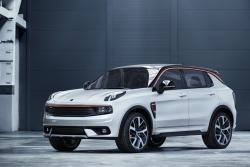 Những mẫu ô tô Trung Quốc