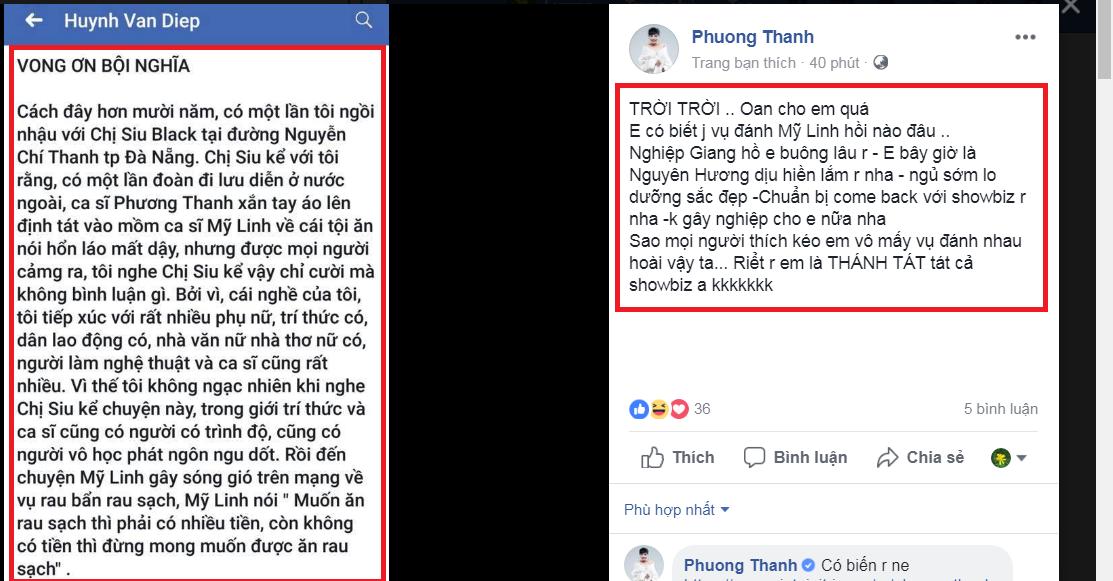 phuong thanh bat ngo keu oan nghiep giang ho em buong lau roi