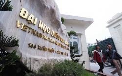 Đại học Quốc gia Hà Nội đứng đầu danh sách các trường đại học tốt nhất Việt Nam