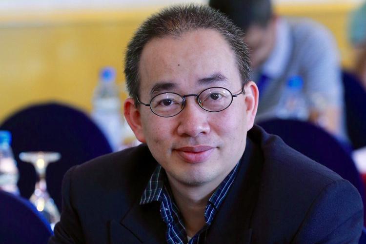 Tiến sĩ gốc Việt được trao giải thưởng khoa học