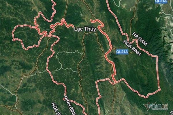 Chính phủ chưa xem xét khu du lịch tâm linh 3.000 tỷ của Hoà Bình