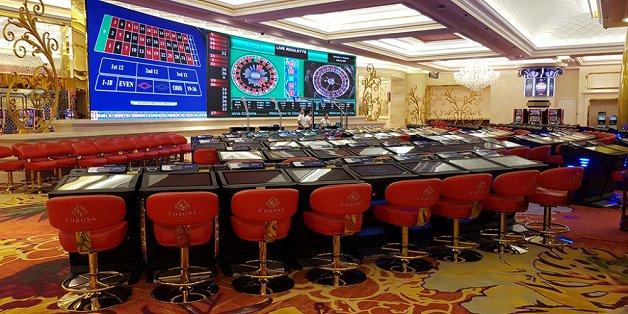 casino dau tien cho nguoi viet choi dat doanh thu lon