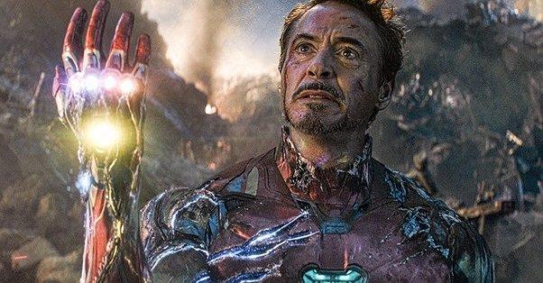 """Khán giả bức xúc vì """"Iron Man"""" Robert Downey Jr. không được tranh Oscar"""