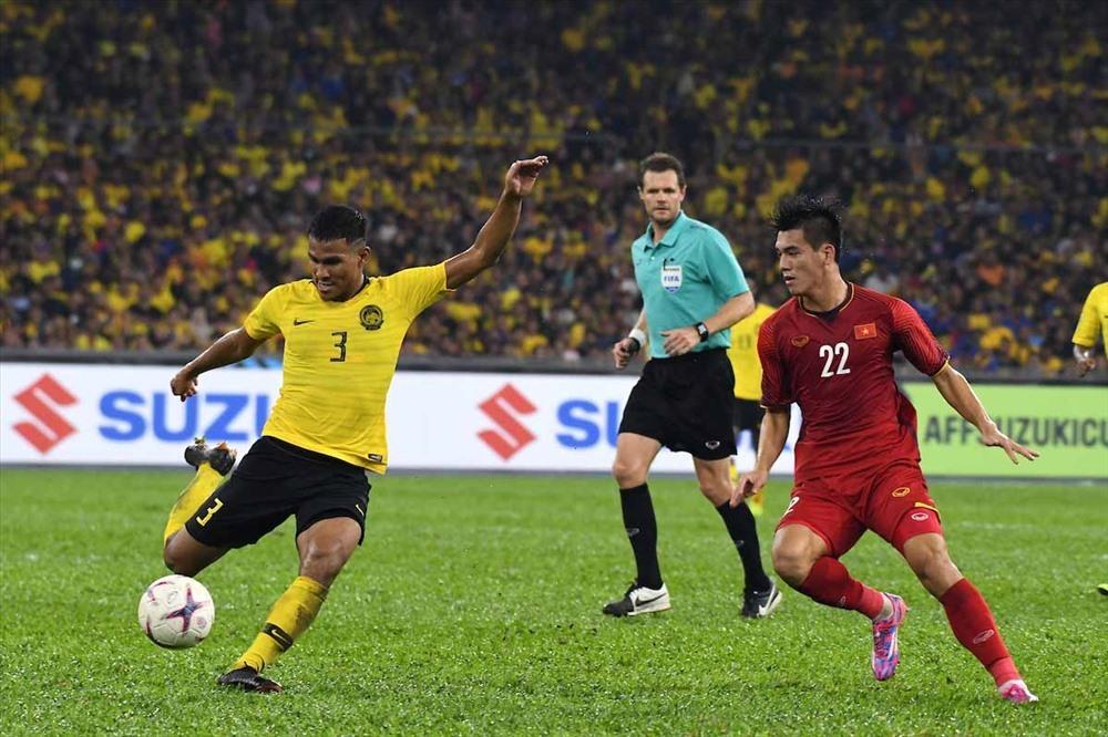 doi hinh du kien doi tuyen viet nam gap malaysia o vong loai world cup 2022