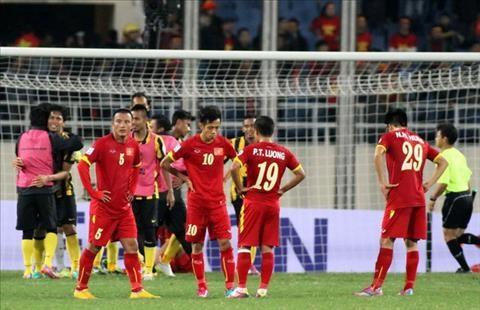 viet nam vs malaysia nhin lai 5 tran dai chien truoc vong loai world cup